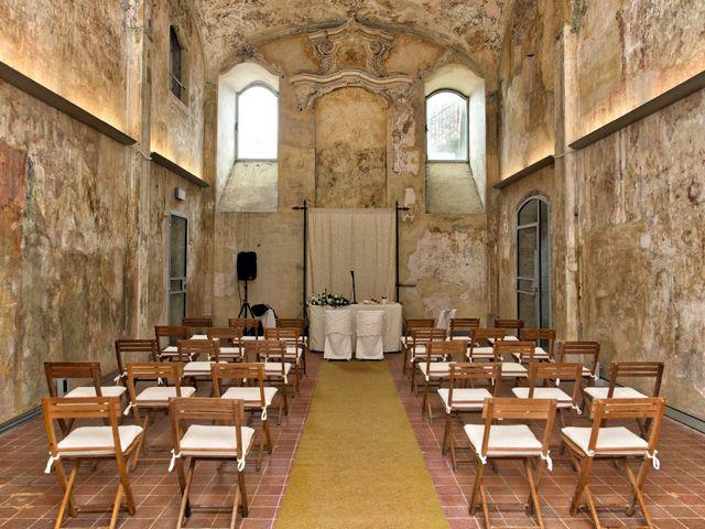 Il matrimonio di Massimo e Stefania a Savona, Savona 12