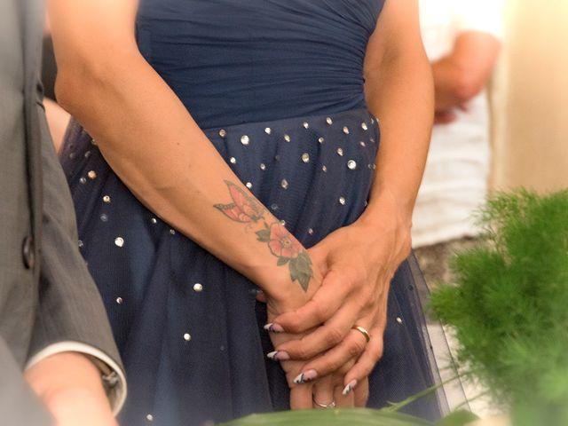 Il matrimonio di Massimo e Stefania a Savona, Savona 14