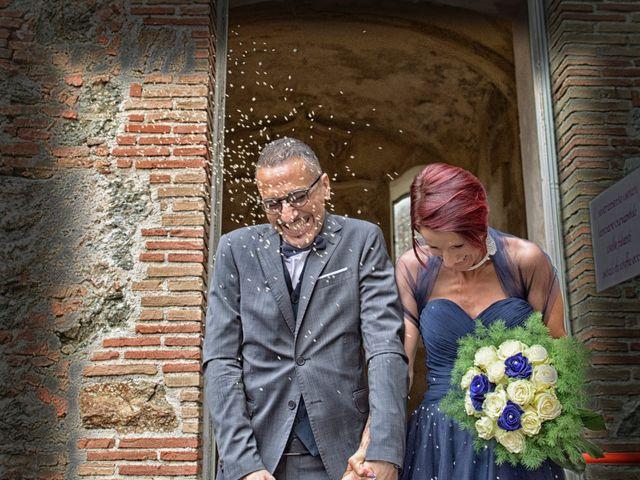 Il matrimonio di Massimo e Stefania a Savona, Savona 15