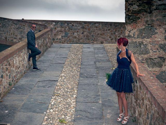 Il matrimonio di Massimo e Stefania a Savona, Savona 16