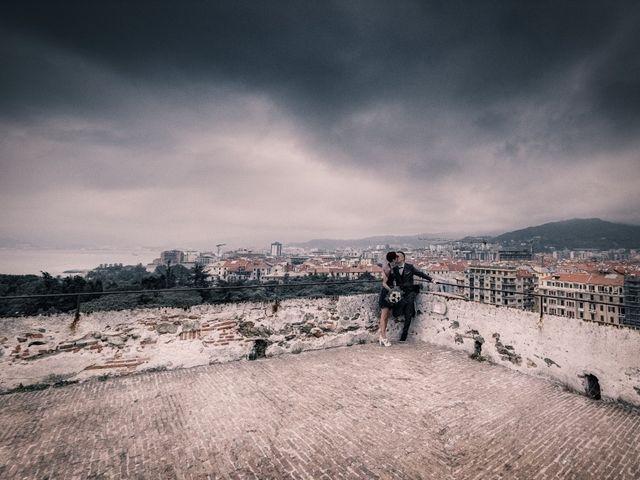 Il matrimonio di Massimo e Stefania a Savona, Savona 17