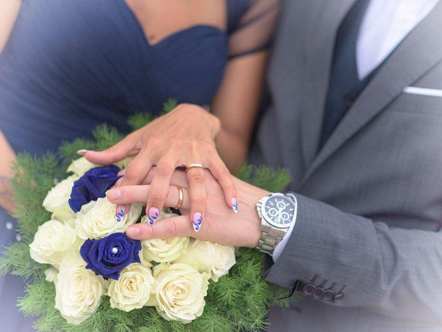 Il matrimonio di Massimo e Stefania a Savona, Savona 18