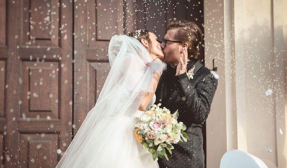 Il matrimonio di Nicola  e Tania a Porto Mantovano, Mantova