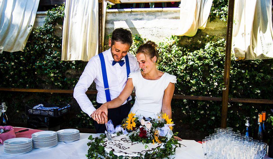 Il matrimonio di Fabio e Giulia a Genova, Genova