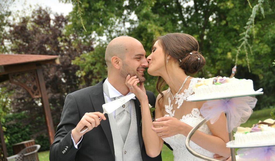 Il matrimonio di Giacomo  e Cristina a Nichelino, Torino