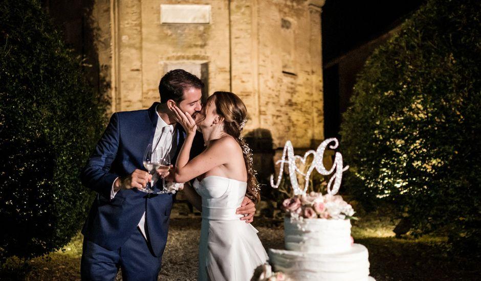 Il matrimonio di Gioacchino  e Agnese a Bologna, Bologna