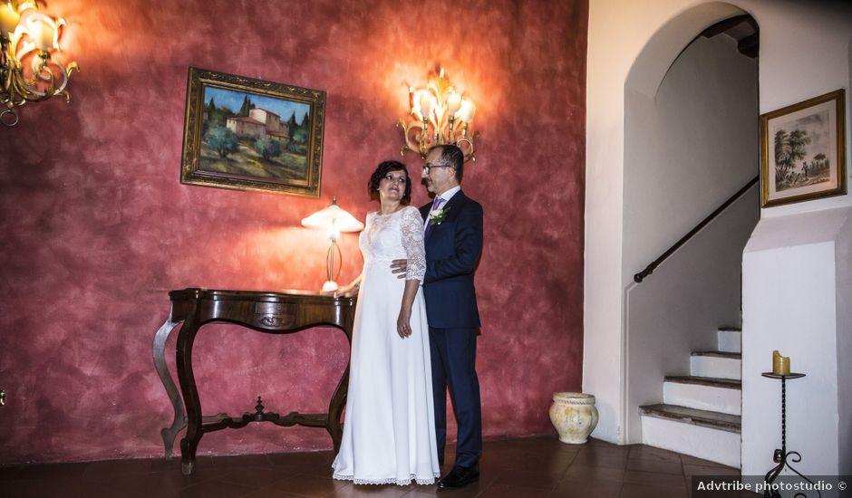 Il matrimonio di Giuseppe e Susanna a Crema, Cremona