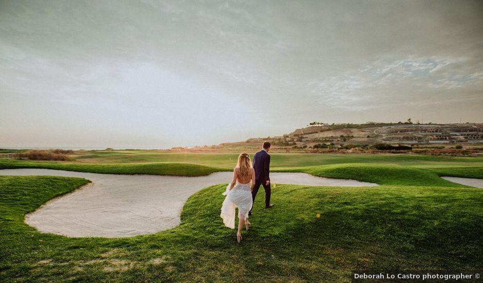 Il matrimonio di Jonas e Valentina a Sciacca, Agrigento