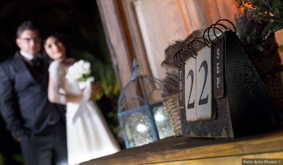 Il matrimonio di Nico e Gilda a Casabona, Crotone
