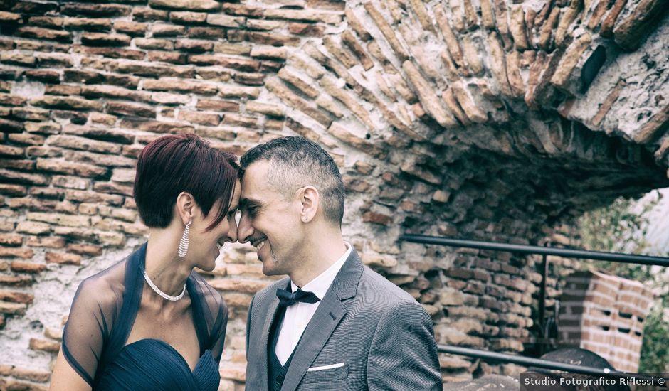 Il matrimonio di Massimo e Stefania a Savona, Savona