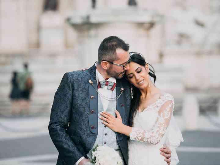 Le nozze di Veronica e Heros