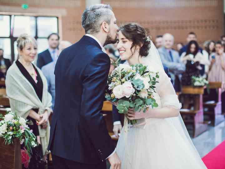 Le nozze di Eris e Elia