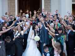 Le nozze di Veronica e Heros 4