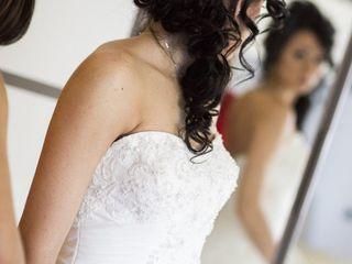 Le nozze di Lara e Giordano 3
