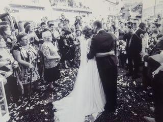 Le nozze di Mariella e Daniele 2