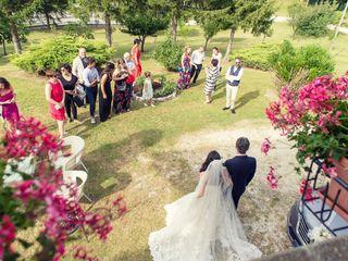 Le nozze di Elisabetta e Gianpaolo 2