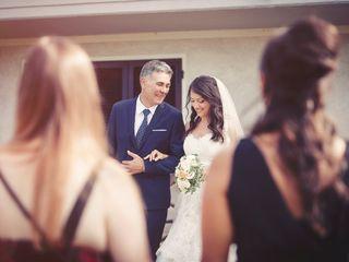 Le nozze di Elisabetta e Gianpaolo 3