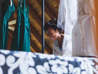 Le nozze di Allison e Jonathan 2
