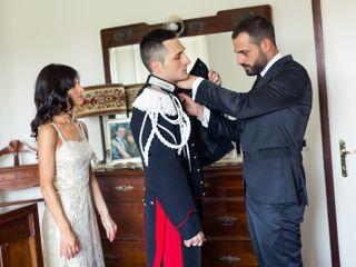 Le nozze di Emma e Domenico 2