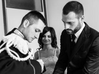 Le nozze di Emma e Domenico 3