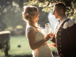 Le nozze di Emma e Domenico