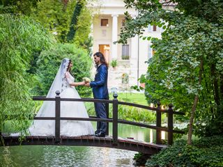 Le nozze di Marlena e Alberto 2