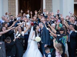 Le nozze di Veronica e Heros 1