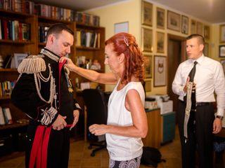 le nozze di Ludovica e Fabio 3