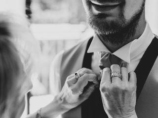 Le nozze di Eris e Elia 3