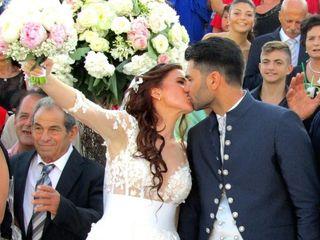 Le nozze di Maria Serena  e Giovanni 3