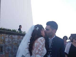 Le nozze di Maria Serena  e Giovanni