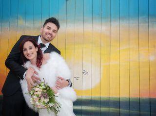 Le nozze di Rosa e Gerardo