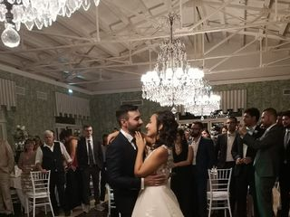 Le nozze di Giuseppe  e Elisa 1