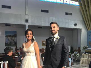 Le nozze di Giuseppe  e Elisa 2