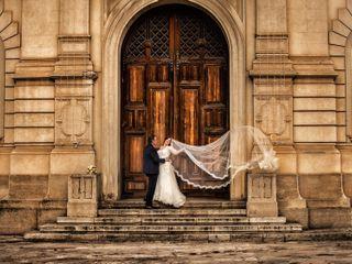 Le nozze di Angela e Rocco 2