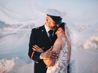 Le nozze di Ida e Francesco 2