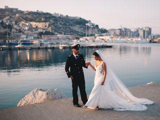 Le nozze di Ida e Francesco