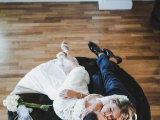 Le nozze di Erica e Andrea 3