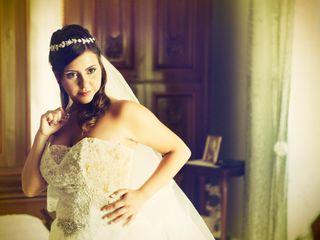 Le nozze di Jennifer e Celestino 3