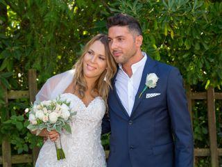 Le nozze di Marilena e Valerio 3