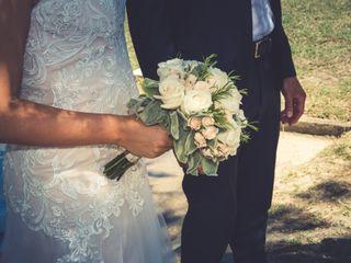 Le nozze di Marilena e Valerio