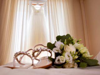 Le nozze di Lorena e Antonio 2