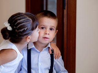 Le nozze di Lorena e Antonio 3
