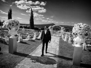 Le nozze di Chiara e Devid 2