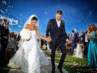 Le nozze di Chiara e Devid