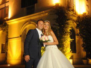 le nozze di Elenia e Maurizio 1