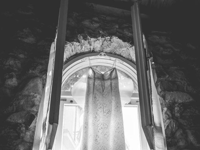 Il matrimonio di Davide e Carol a Carrara, Massa Carrara 7