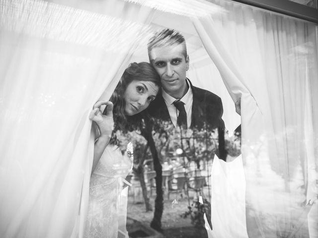 Il matrimonio di Davide e Carol a Carrara, Massa Carrara 14