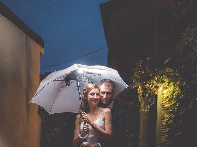 Il matrimonio di Davide e Carol a Carrara, Massa Carrara 15