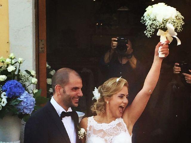 Il matrimonio di Daniele e Mariella a Barcellona Pozzo di Gotto, Messina 1